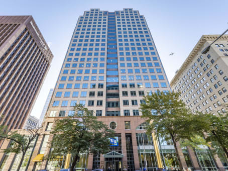 Regus Office Space, Ohio, Cleveland - Cleveland City Center