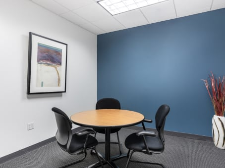 Regus Meeting Room in Chagrin Highlands