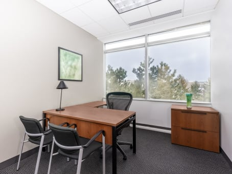 Regus Virtual Office in Chagrin Highlands