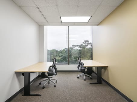 Regus Meeting Room in Corporate Woods - view 4