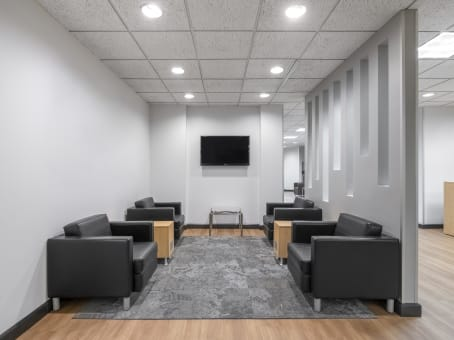 Regus Meeting Room in Corporate Woods
