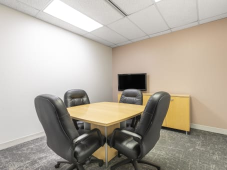 Regus Meeting Room in West Port