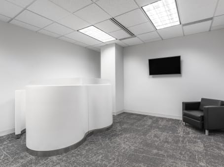 Regus Office Space in West Port