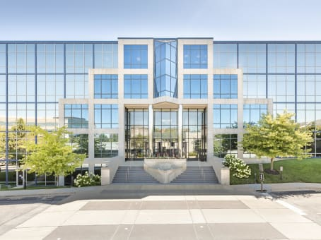 Regus Business Centre, Missouri, St Louis - CityPlace