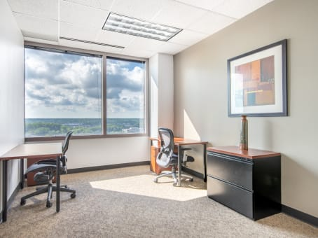 Regus Day Office in Keystone Crossing