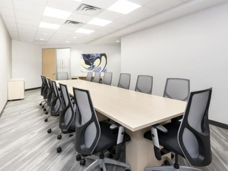 Regus Meeting Room in Parkwood Crossing Center - view 2