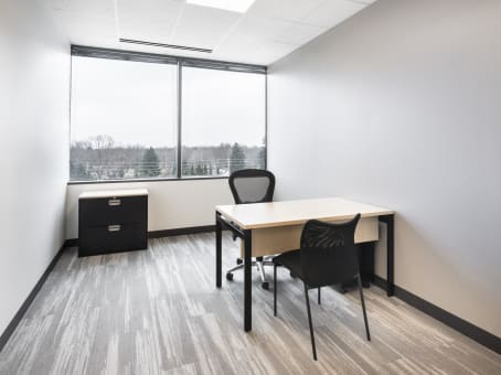 Regus Meeting Room in Parkwood Crossing Center