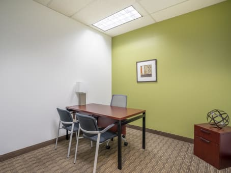 Regus Day Office in III Lincoln Centre