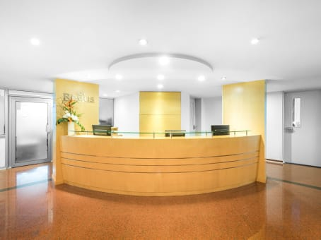 Regus Virtual Office in Beijing Lufthansa Centre