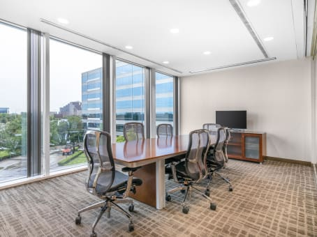 Regus Business Centre in Tollway Plaza