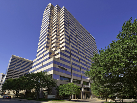 Regus Virtual Office, Texas, Dallas - Two Galleria Tower