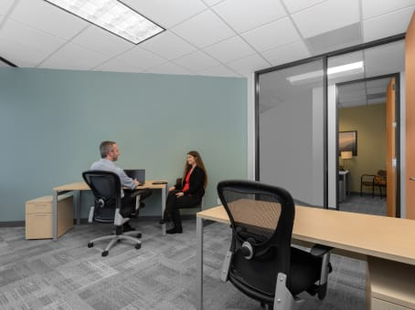 Regus Office Space in Texas, Irving - Las Colinas The Urban Towers