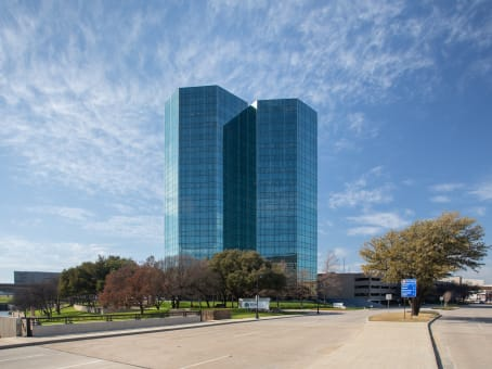 Texas, Irving - Las Colinas The Urban Towers