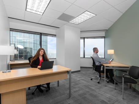 Regus Virtual Office in The Urban Towers