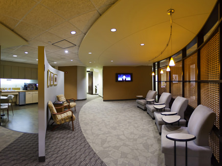 Regus Business Lounge in Texas, Addison - Colonnade
