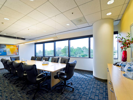 Regus Day Office in Westchase