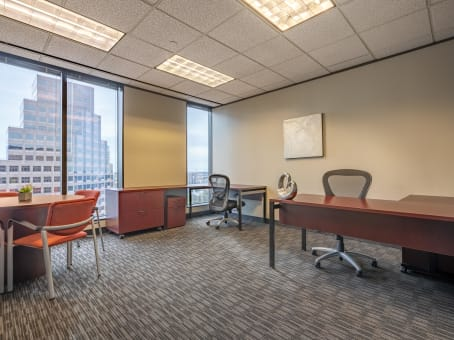 Regus Business Centre in 100 Congress - view 4
