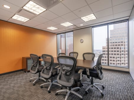 Regus Business Centre in 100 Congress - view 5