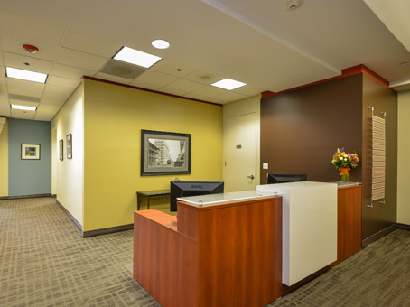 Regus Business Centre in Littlefield Congress