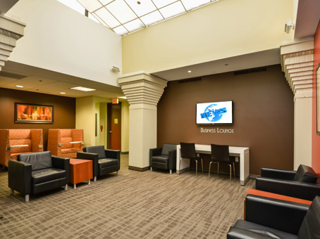 Regus Day Office in Littlefield Congress