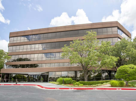 Regus Business Centre, Oklahoma, Tulsa - Memorial Place