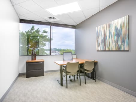 Regus Meeting Room in Memorial Place