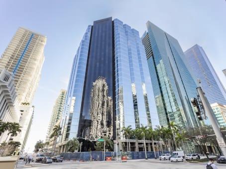 1221 Brickell Avenue Miami The Office Providers