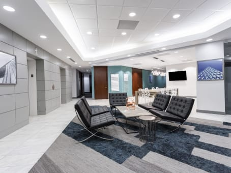 Regus Day Office in 1221 Brickell Center