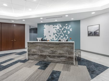 Regus Office Space in 1221 Brickell Center