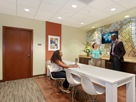 Regus Day Office in Glades Road