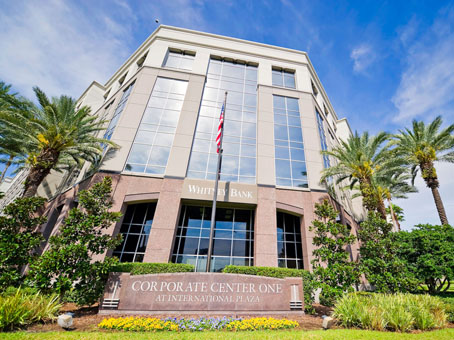 Regus Business Centre, Florida, Tampa - Westshore Int'l Plaza