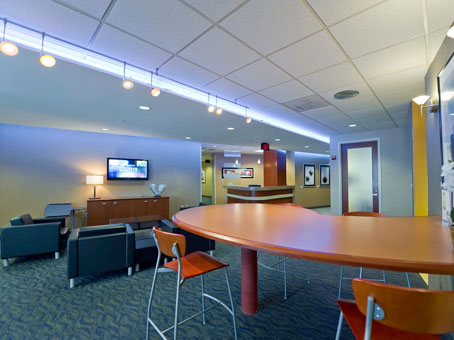 Regus Virtual Office in Westshore Int