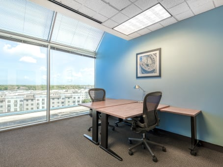 Regus Meeting Room in Sand Lake - view 4