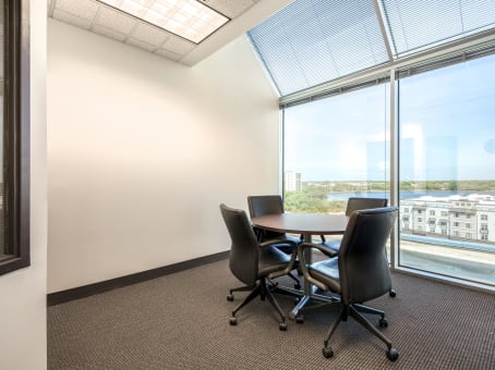 Regus Meeting Room in Sand Lake