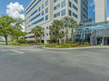 Regus Office Space, Florida, Orlando - Sand Lake