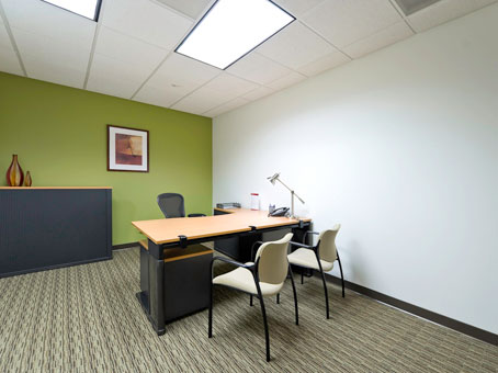 Regus Meeting Room in Pembrook Commons