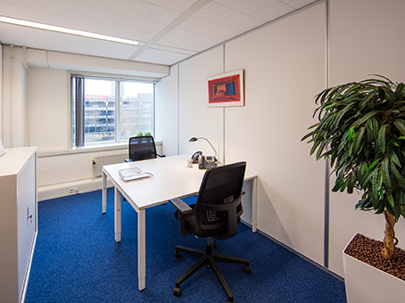 Regus Virtual Office in Eindhoven Central Station