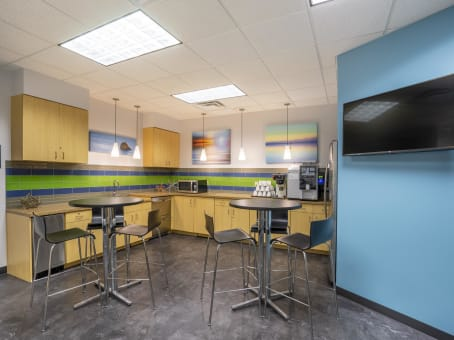 Regus Business Lounge in Deerwood Park
