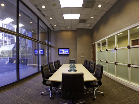Regus Meeting Room in Colony Square