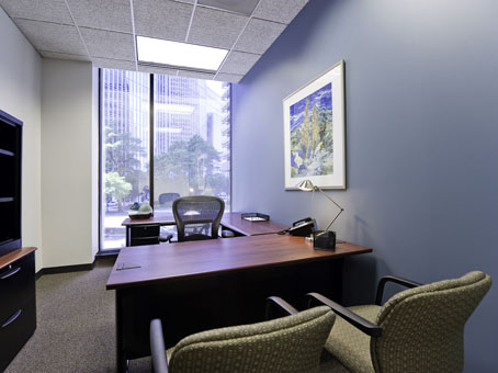 Regus Office Space in Colony Square