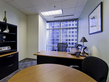 Virtual Offices in Decatur - Business Address | Regus US