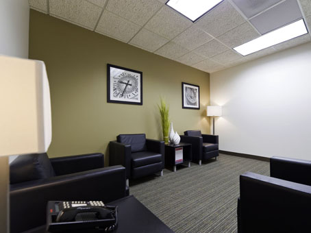 Regus Business Centre in Georgia, Atlanta - Buckhead Piedmont Center