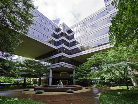 Georgia, Atlanta - Buckhead Piedmont Center