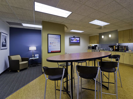 Regus Virtual Office in Buckhead Piedmont Center