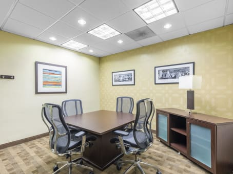 Regus Meeting Room, Georgia, Atlanta - Tower Place