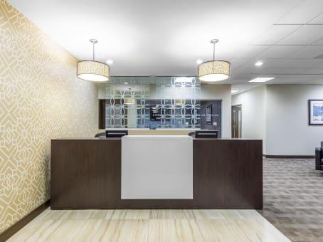 Coworking Space in Decatur - Workspaces | Regus ZA