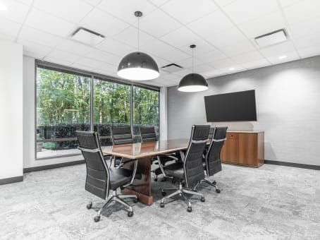 Regus Virtual Office in Georgia, Alpharetta - Deerfield