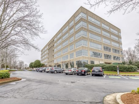 Building at 2475 Northwinds Pkwy, Suite 200 in Alpharetta 1