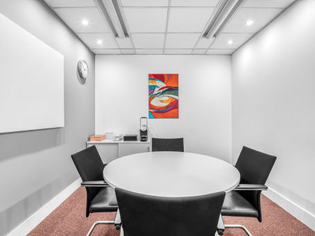 Regus Business Centre in Madrid Financial District - Torre Europa