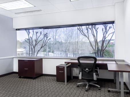 Regus Meeting Room in Perimeter Park